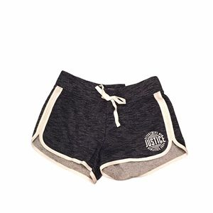 Girls Justice Dolphin Shorts